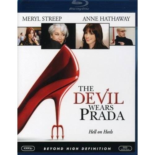 The Devil Wears Prada (Blu-ray) (Widescreen)