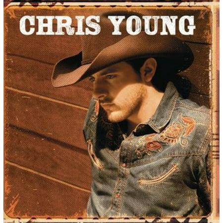 Chris Young (CD)