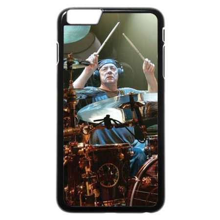 (Neil Peart iPhone 7 Plus Case)