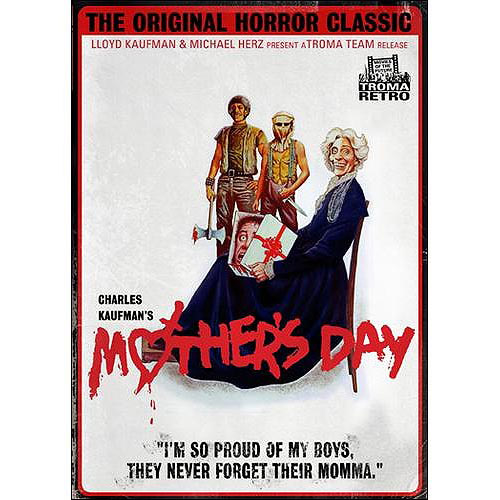 Mother's Day (The Original) (Widescreen)
