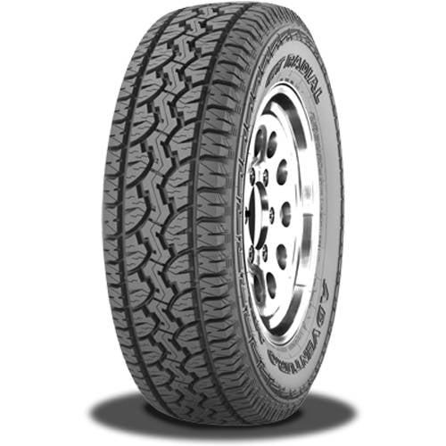 GT Radial ADVENTURO AT3 LT265/75R16 Tires 123/120S OWL