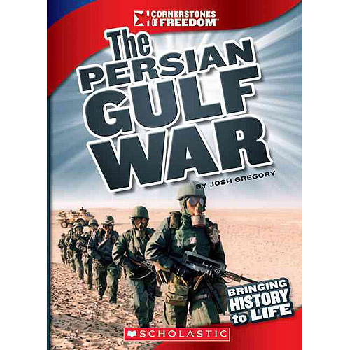 account of the persian gulf war Diary of the gulf war --account of life in israel  from green bay to the persian  gulf: the 432nd civil.