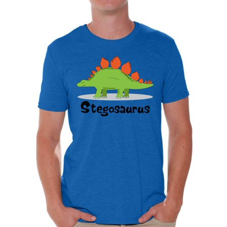 Anime Outfits (Awkward Styles Stegosaurus Dinosaur Shirt for Men Dinosaur Tshirt Stegosaurus T Shirt Spirit Animal Shirts for Men Funny Stegosaurus Gifts for Him Dinosaur Party Outfit Dinosaur Gifts for)