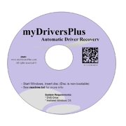 Dell XPS M1330 Drivers Recovery Restore Resource Utilities Software with Automatic One-Click Installer Unattended for Internet, Wi-Fi, Ethernet, Video, Sound, Audio, USB, Devices, Chipset ...(DVD Res