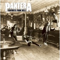 Cowboys from Hell (CD) (explicit)