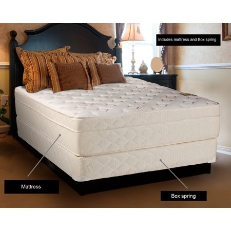 Comfort Firm Beverly Hills Foam Encased Queen Size 60 Quot X80