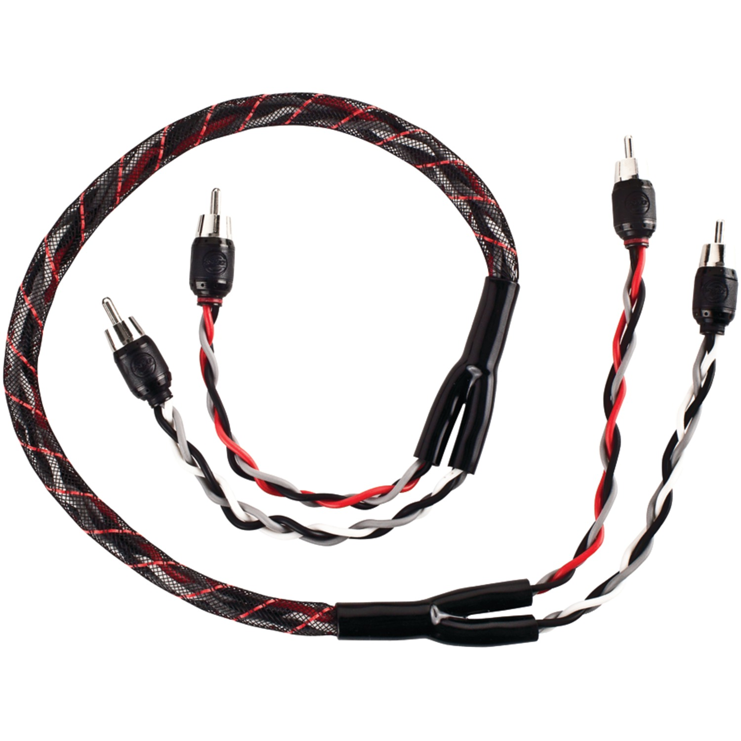 T>spec V12RCA-32 V12 Series RCA Cable (3ft)