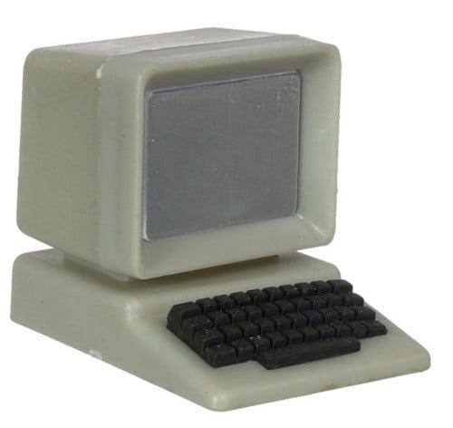 Dollhouse Computer