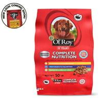Ol Roy Complete Nutrition Adult Dry Dog Food