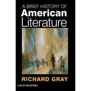 A Brief History of American Literature (Hardcover)