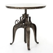 Four Hands Element Round Bistro Dining Table