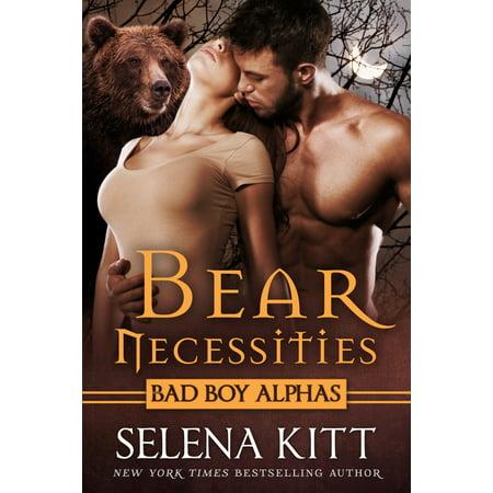 Bear Necessities - eBook