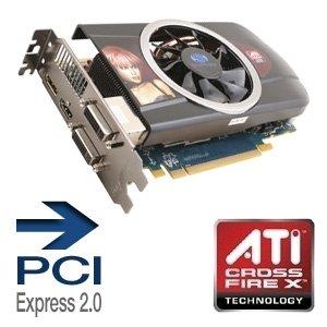 Sapphire 100283 3L Sapphire 100283-3L Radeon HD 5770 Vide...