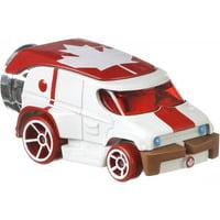 Hot Wheels Disney Pixar Toy Story Duke Caboom Character Car
