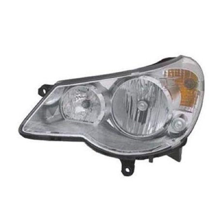 Chrysler Sebring Headlight Driver Side [Sedan 2007-2010] [Convertible 2008-2010] High Quality - image 1 de 1