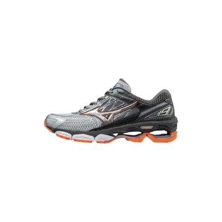 Mizuno Mens Running Shoes - Men s Wave Creation 19 - 410944 ... ea35024050b