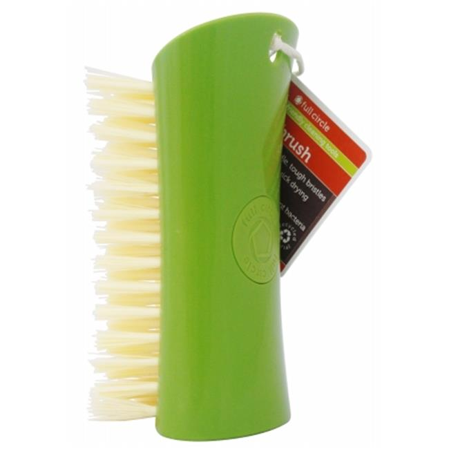 Full Circle Home Lean and Mean Scrub Brush - Case of 6 - image 1 of 1