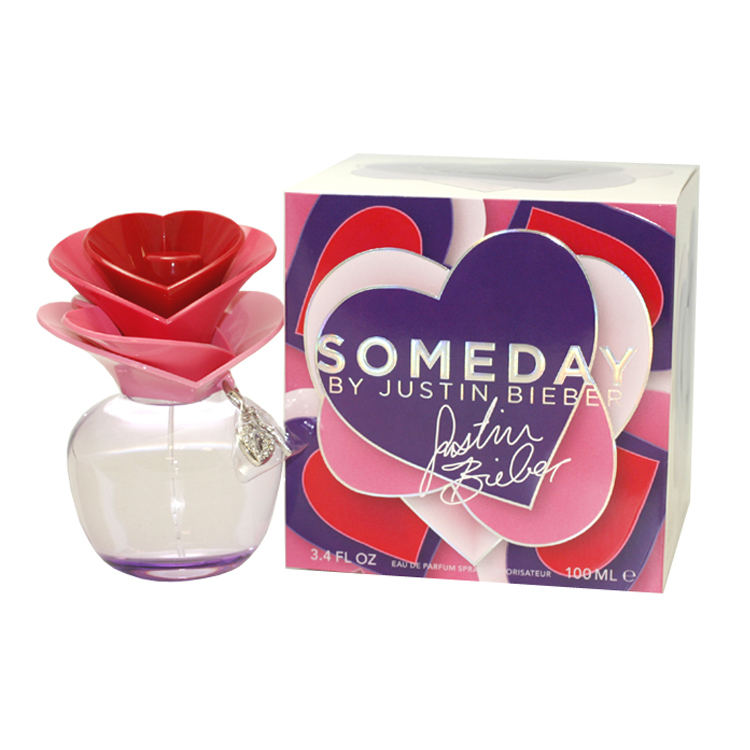 Someday Eau De Parfum Spray 3.4 Oz / 100 Ml