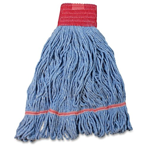 Impact Products LLC Saddle Looped- End Wet Mop Head