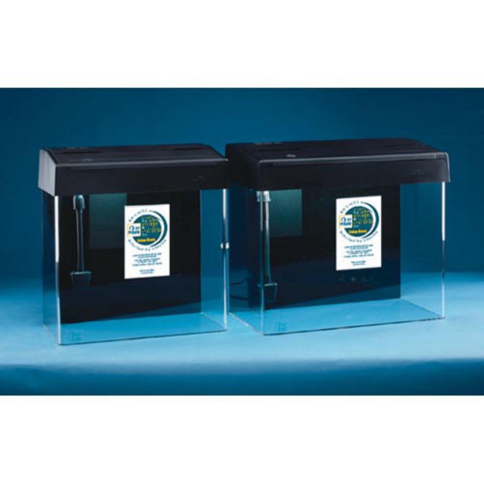 Advance Aqua Eclipse System Retrofit Aquarium