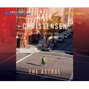The Astral (Audiobook)