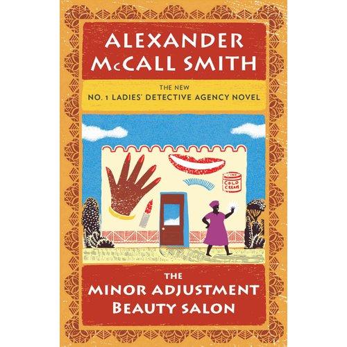 The Minor Adjustment Beauty Salon