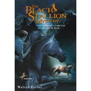 Black Stallion: The Black Stallion Mystery (Hardcover)