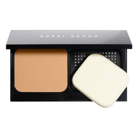 Bobbi Brown Skin Long Wear Weightless Powder Foundation 4 Natural .38 - Bobbi Brown Bronzing Powder