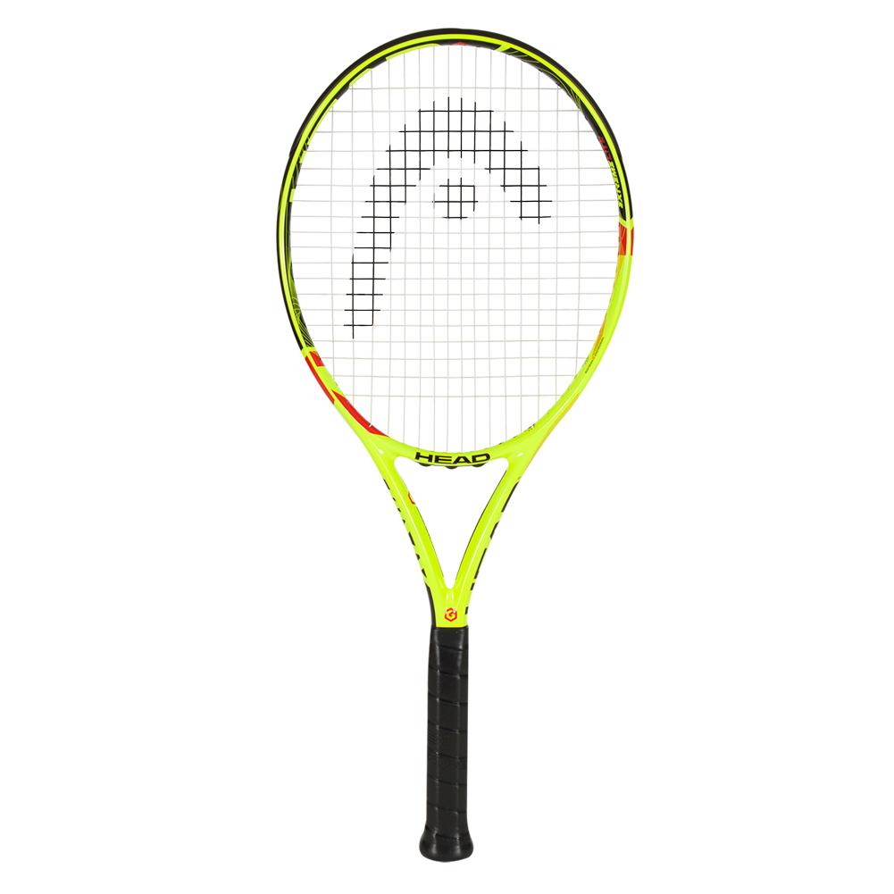 Head Graphene XT Extreme Lite Tennis Racquet (4-3/8)