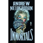 Immortals - eBook