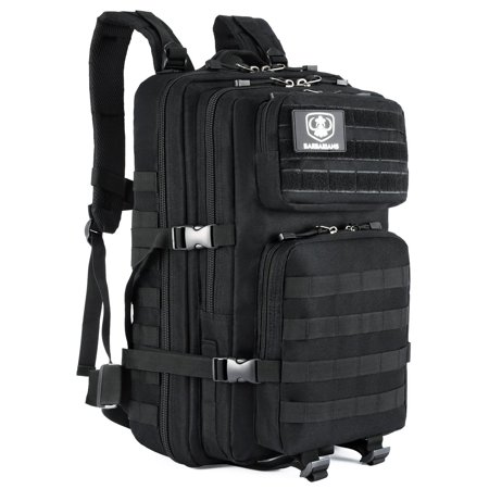 20b8f0945b21a 35L Tactical Backpack