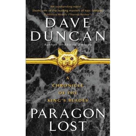 Paragon Lost