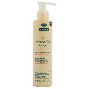 Nuxe Lait Demaquillant Confort, Comforting Cleansing Milk, 6.7 Oz