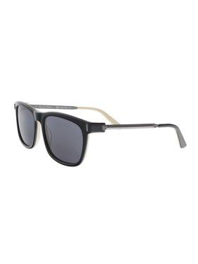 Calvin Klein CK8545S 31706 Black Square Sunglasses