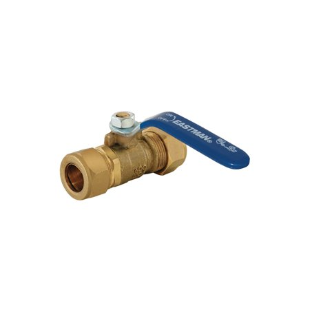 Eastman 20097LF Full Port Ball Valve Compression