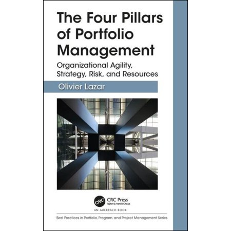 The Four Pillars of Portfolio Management : Organizational Agility, Strategy, Risk, and (Best Risk Management Firms)