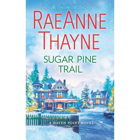 Sugar Pine Trail : A Small-Town Christmas Romance ()
