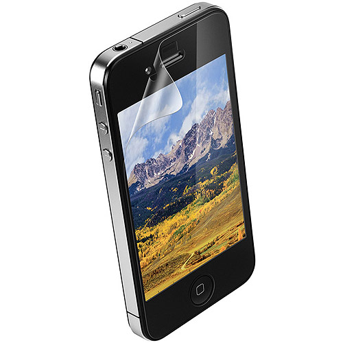 Otterbox Apple iPhone 4/4S 360-Degree Screen Protector