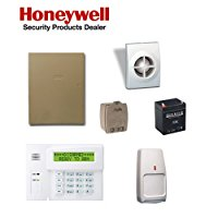 Ademco Honeywell Vista 20P with 6160RF Alpha keypad Versi...