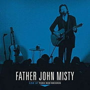 Father John Misty - Live At Third Man Records - Vinyl