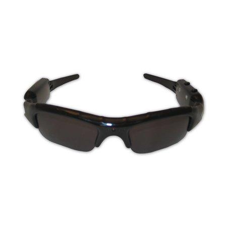PC Connect Digital Video Recorder Sunglasses Camcorder Polarized