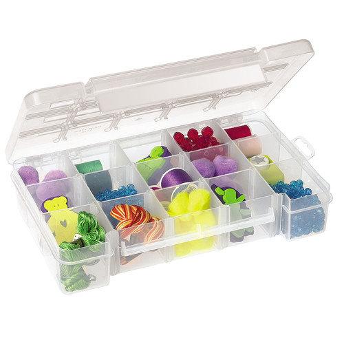 Akro-Mils Storage Case (Set of 6)