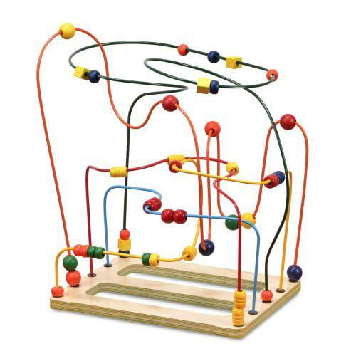 Anatex Classic 5 Wire Bead Maze
