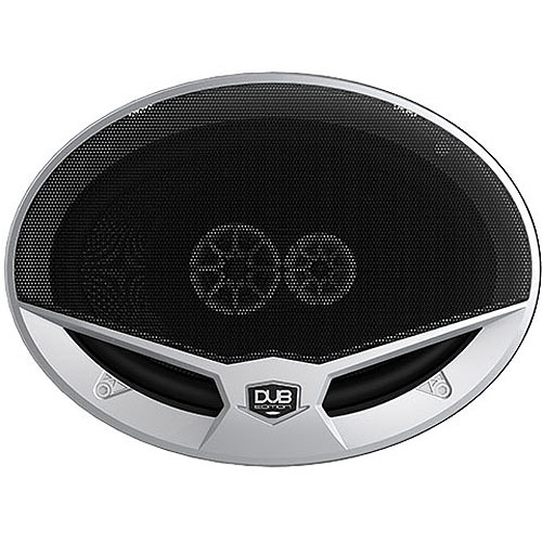 "Jensen DUBs369 6"" x 9"" 3-Way Speaker with 1"" Voice Coil"
