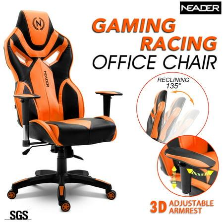 Neader Gaming Chair High-back Reclining Computer Racing