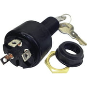 Sierra MP39200 Ignition Switch - Off-Run-Start