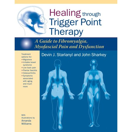 Healing Through Trigger Point Therapy A Guide To Fibromyalgia