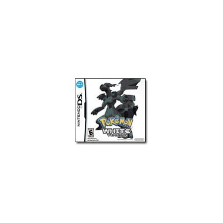 Nintendo Pokemon White Version (DS)