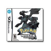 Nintendo Pokemon White Version (DS)