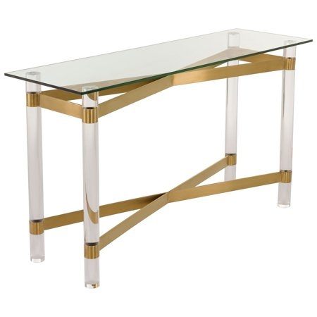 Safavieh Couture High Line Collection Lainey Bronze Brass
